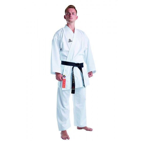 Кимоно для каратэ HAYASHI Kumite WKF approved