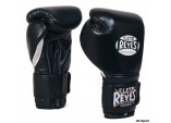 Перчатки боксерские на липучке Cleto Reyes