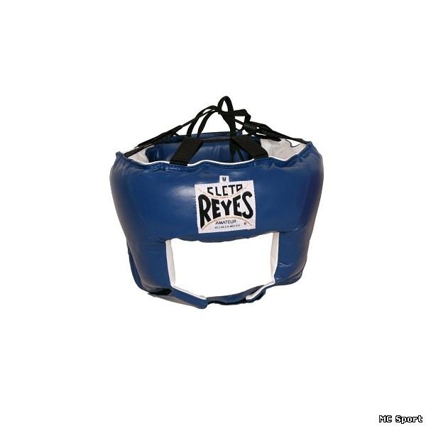 Шлем боксерский, соревновательный Cleto Reyes