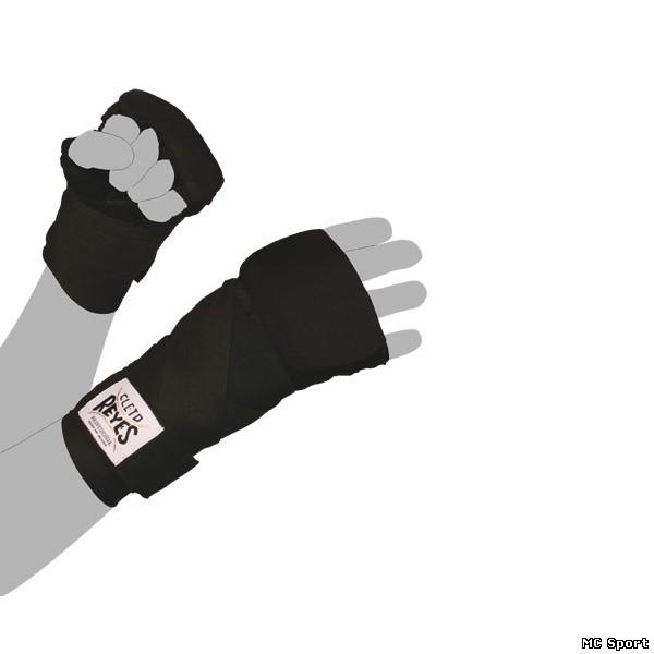 Боксерские бинты гелевые Cleto Reyes