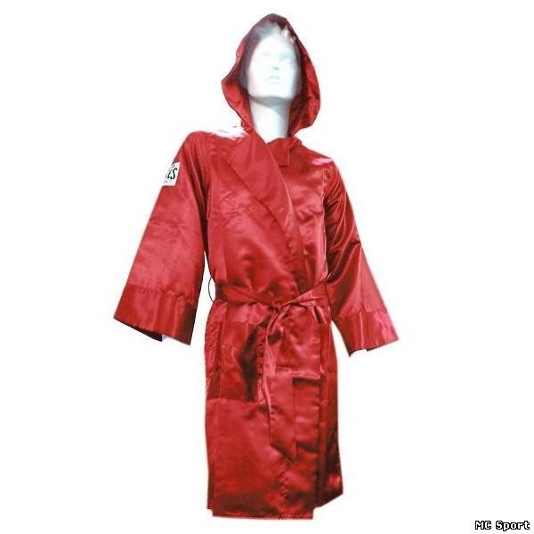 Боксерский халат Cleto Reyes