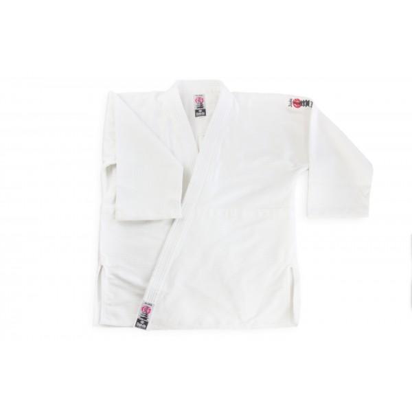 Кимоно для дзюдо и айкидо Daedo Silver