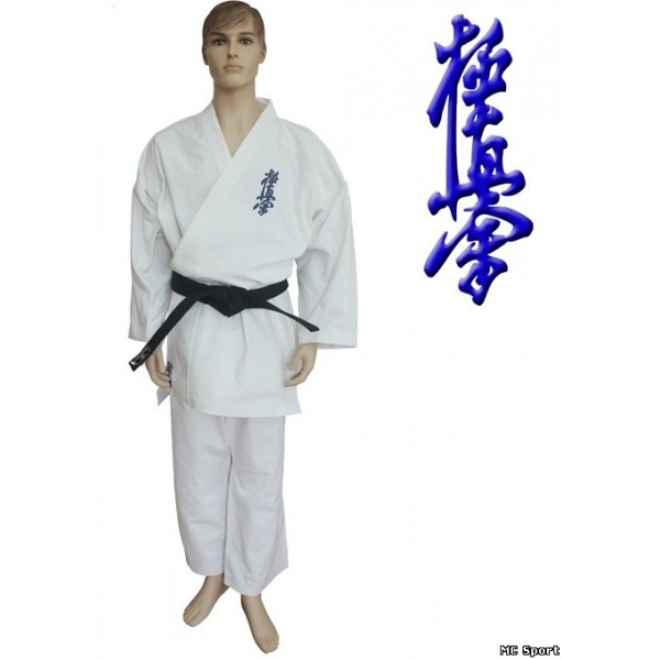 Кимоно Kyokushin (киокушинкай) кекусинкай  DAEDO