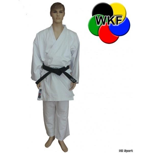 Форма для каратэ DAEDO NEW IPON KARATEGI 130-160