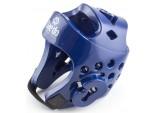 Шлем защитный Daedo WTF Approved синий