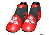 Защита стопы ITF Light DAEDO Красные