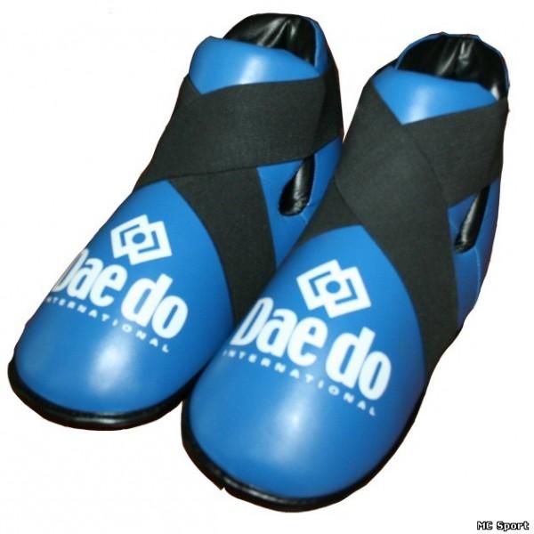 Защита стопы ITF Light Daedo Синие