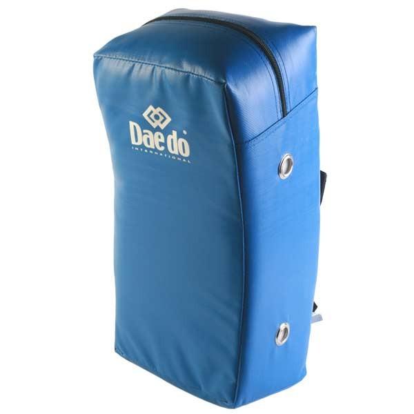 Макивара синяя Daedo Strike Shield с