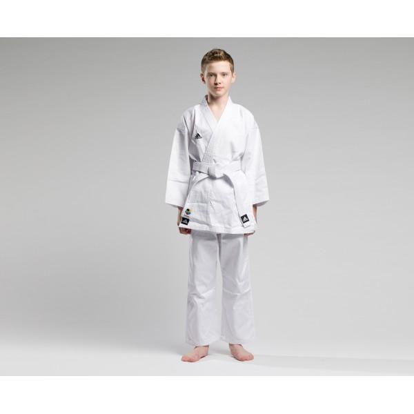 Кимоно для карате CLub Adidas WKF approved