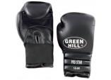 "Боксерские перчатки ""Pro star"""