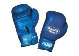 """Боксерские тренировочные перчатки """"Abid"""""""