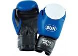 """Боксерские тренировочные перчатки """"Sun"""""""