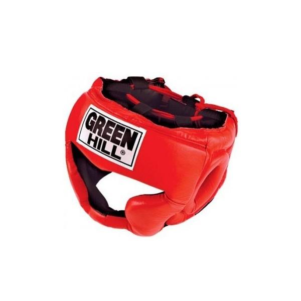 """Тренировочный шлем """"Club"""" Green Hill"""