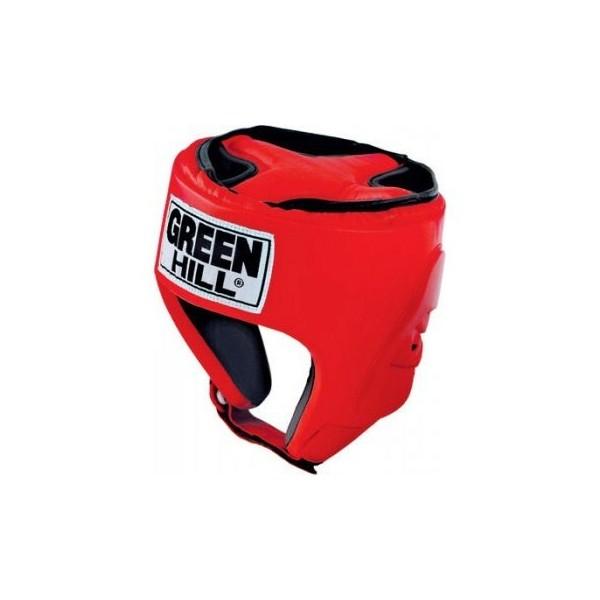"""Тренировочный шлем """"Pro Green hill"""