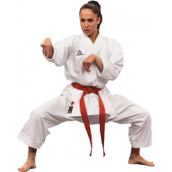 "Кимоно для карате HAYASHI ""TENNO PREMIUM"" - WKF approved"