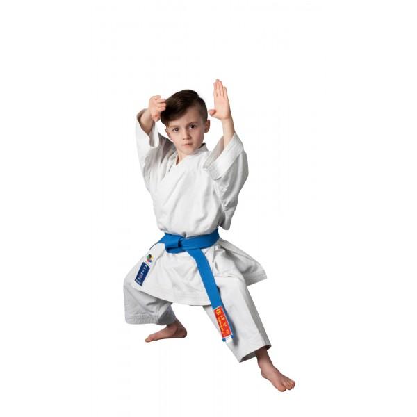 "Кимоно для каратэ HAYASHI ""Reikon""  - WKF approved"