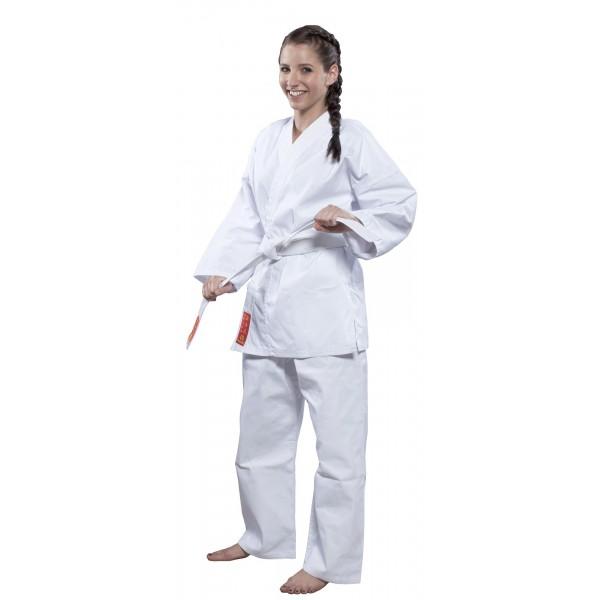 Кимоно для карате WKF aprooved HAYASHI HEIAN