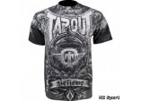 Футболка TapouT Engraved