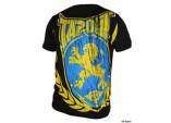 Футболка TapouT Lion