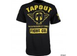 Футболка TapouT Hitter