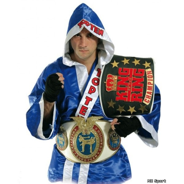 Халат для бокса Top Ten (топ тен)