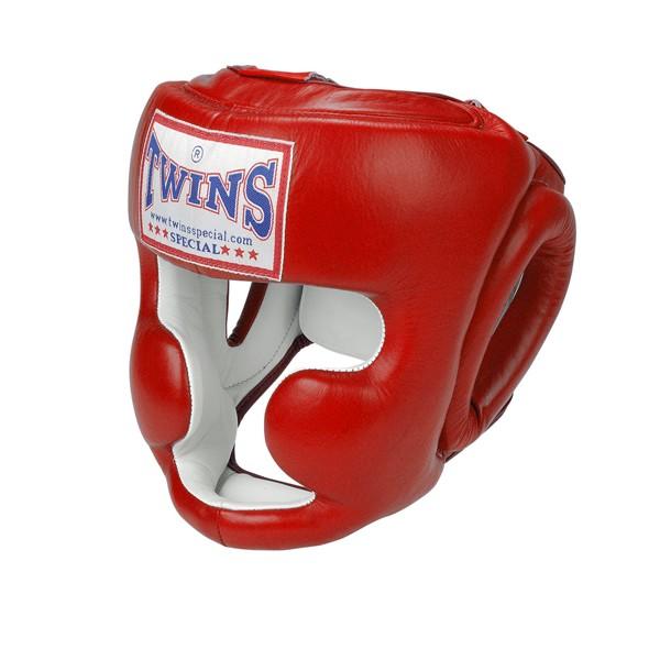 Боксерский шлем, тренировочный HGL5