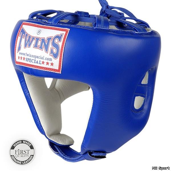 Боксерский шлем, соревновательный HGL8