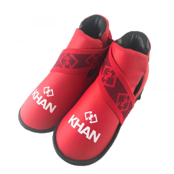 Защита стопы ITF KHAN