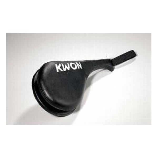 Лапа-ракетка, двойная KWON