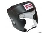 """Шлем тренировочный с защитой скул Paffen Sport """"Pro"""""""