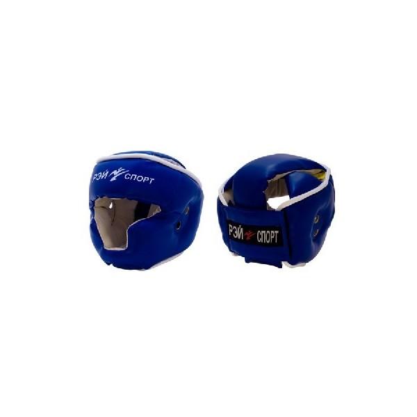 Шлем тренировочный Мехико-1 иск. кожа