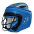 Шлем со съемной стальной маской ТИТАН 1