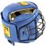 Шлем ТИТАН-2 для армейского рукопашного боя со стальной маской