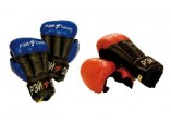 Перчатки с открытыми пальцами для рукопашного боя