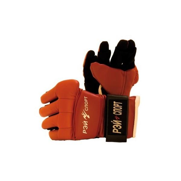 Перчатки-краги для армейского рукопашного боя