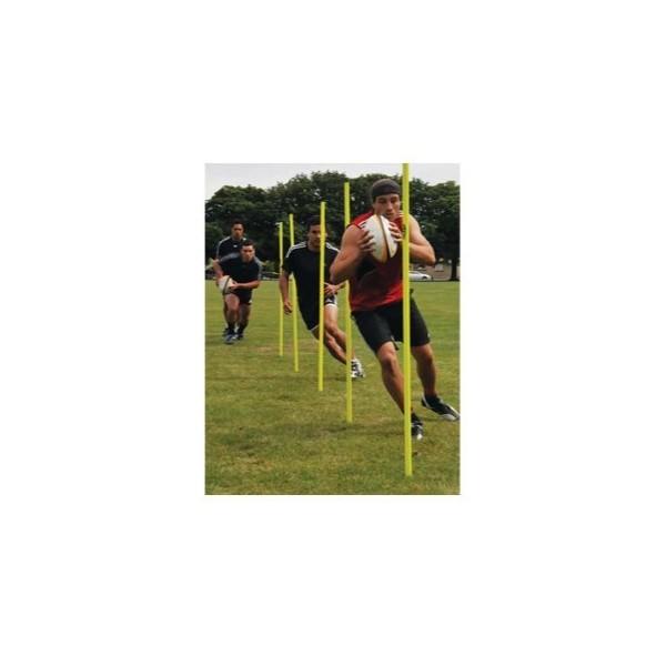 Универсальные шесты для тренировки