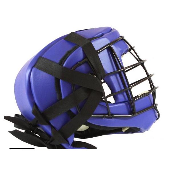 Шлем ТИТАН-3 для армейского рукопашного боя со стальной маской