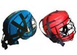 Шлем для армейского рукопашного боя со стальной маской