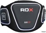Пояс тренера RDX
