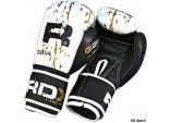 Перчатки боксерские RDX Golden, GEL