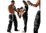 Pantalone Kickboxing mod. ARROW