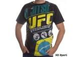 Футболка UFC Jiu Jitsu черная