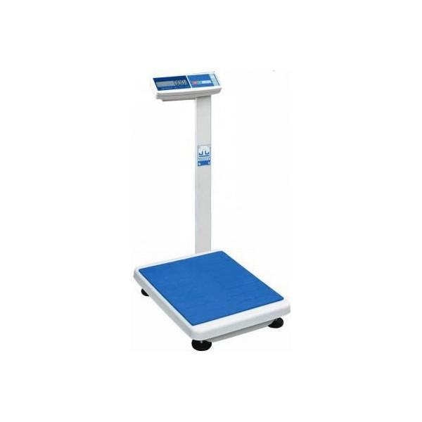 Весы напольные (стойка+платформа) для взвешивания спортсменов