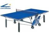 Теннисный стол всепогодний CORNILLEOU СПОРТ 340 АУТДОР синий