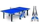 Теннисный стол всепогодний CORNILLEOU СПОРТ 440 АУТДОР синий