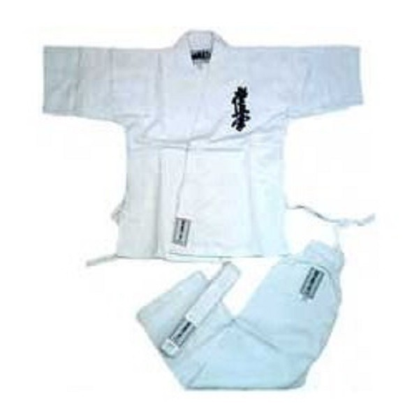 Кимоно для карате кекусинкай (киокушинкай) Danata Star (kyokushin)