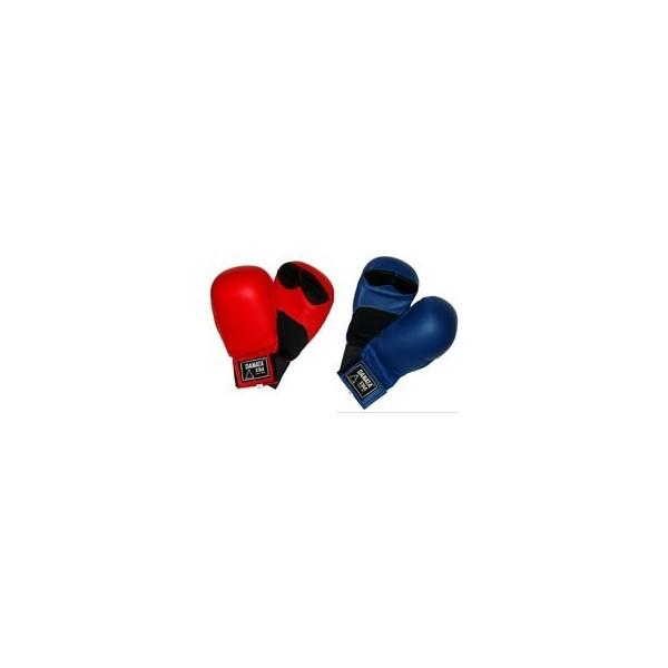 накладки на руки для карате WKF