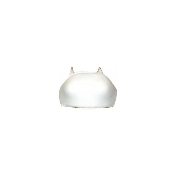 Защита груди литая (пластик)
