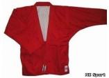 Куртка для борьбы самбо (самбовка) FIAS