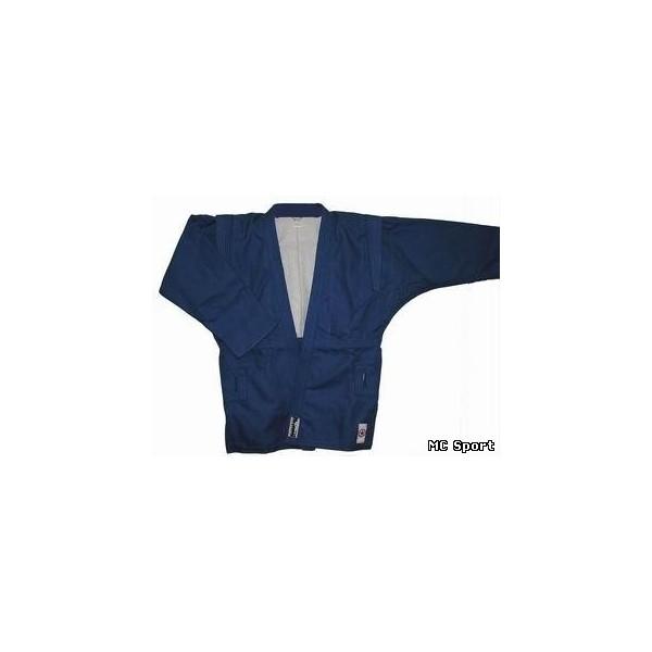 Куртка для самбо (самбовка) лицензия FIAS